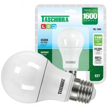 Lâmpada LED TASCHIBRA 16w 6500K