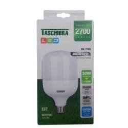 Lâmpada LED TASCHIBRA 30w 6500K