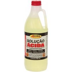 SOLUÇÃO ÁCIDA 950ml