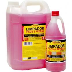 LIMPA PISOS/PEDRAS 950ml