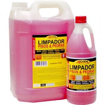 LIMPA PISOS/PEDRAS 5L